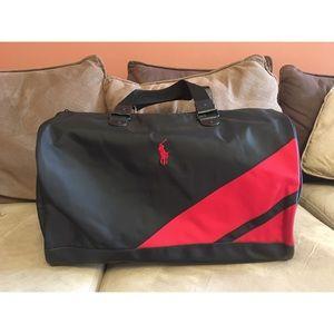 e044a6df47 ... norway polo by ralph lauren bags polo ralph lauren duffle bag 2ccb8  7b9a7